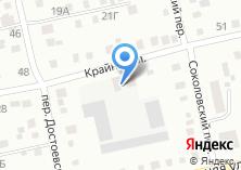 Компания «ПРИ-МАР» на карте