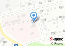 Компания «Центр реабилитации слепых им. М.Н. Наумова» на карте