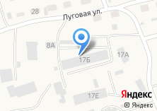 Компания «Завод металлопрофильных изделий» на карте
