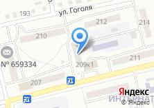 Компания «Руслан и Людмила» на карте