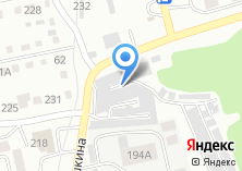 Компания «Гаражно-строительный кооператив №31» на карте