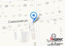 Компания «СМАЙЛ» на карте