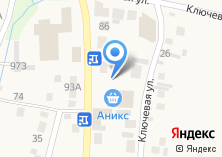 Компания «Золотая сотка» на карте
