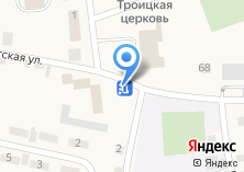 Компания «Татиана» на карте