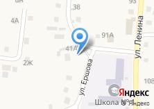 Компания «ГлебАлина» на карте