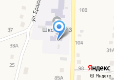 Компания «Светлячок детский сад» на карте