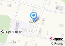 Компания «Зал русского бильярда» на карте