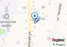 Компания «Корзинка у Вилисовой» на карте