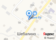 Компания «Кадастровый инженер Дикова А.А» на карте