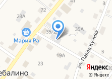 Компания «Диван-Диваныч» на карте
