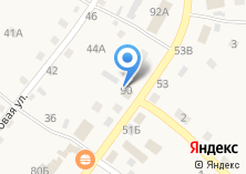 Компания «Успех» на карте