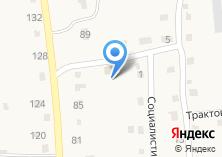 Компания «Судебный участок Шебалинского района» на карте