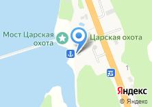 Компания «Алтай-Рафтинг-Центр» на карте