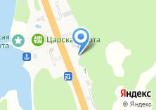 Компания «Иванова дача» на карте