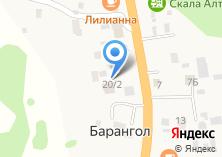 Компания «Этнолавка» на карте