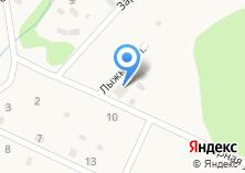 Компания «Алтын Ай» на карте