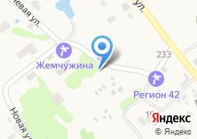 Компания «На Катунской» на карте