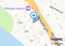 Компания «База отдыха» на карте
