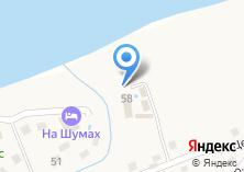 Компания «Горская» на карте