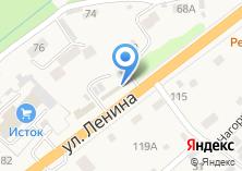Компания «Драйв04» на карте