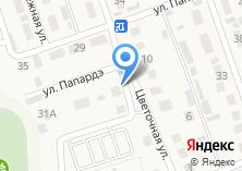Компания «Настенка» на карте