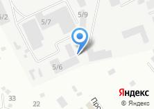 Компания «Строительный Портал» на карте