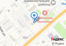 Компания «Дорожно-эксплуатационное предприятие №217» на карте
