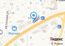 Компания «MAYAMI studio» на карте