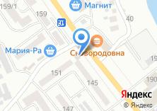 Компания «Корзинка Катюша» на карте