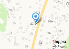 Компания «Нотариус Дударе» на карте