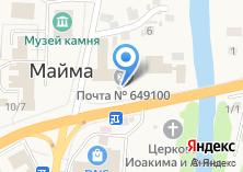 Компания «Компьютерная мастерская» на карте