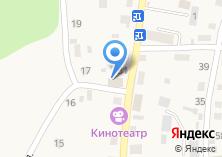 Компания «Центр занятости населения Майминского района» на карте