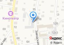 Компания «Майма МУП» на карте