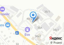 Компания «Бийск» на карте