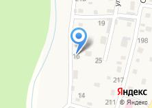 Компания «Диагност» на карте