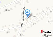 Компания «Беляевский» на карте