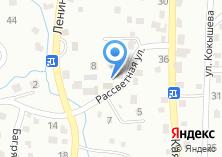 Компания «У Иваныча» на карте