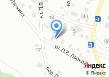 Компания «Терем Строй» на карте