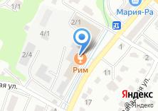 Компания «Подгорный» на карте