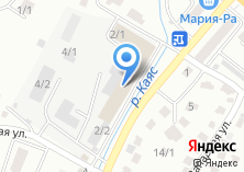 Компания «Магазин электротехнической продукции» на карте