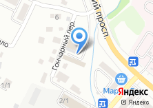 Компания «Bike04» на карте