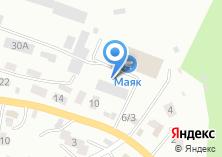 Компания «Маракеш» на карте