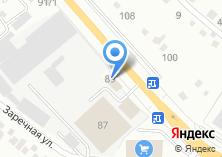 Компания «Комплексный центр социального обслуживания населения» на карте