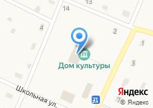 Компания «Сельский дом культуры» на карте