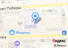 Компания «Детский сад №3 Звёздочка» на карте