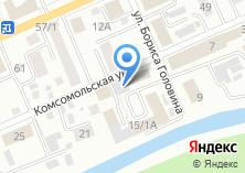 Компания «Ремонтно-монтажная фирма» на карте