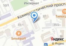 Компания «Купеческая лавка» на карте