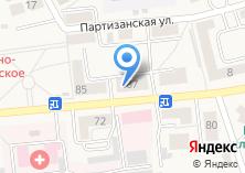 Компания «ЗимаЛето» на карте