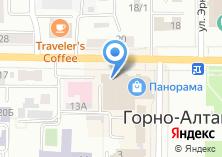 Компания «5D» на карте