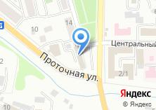 Компания «Отдел культуры Администрации г. Горно-Алтайска» на карте